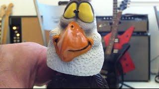 Birdman Reviews: Ibanez Iceman 1981 IC50BK Craigslist Special, Part 1