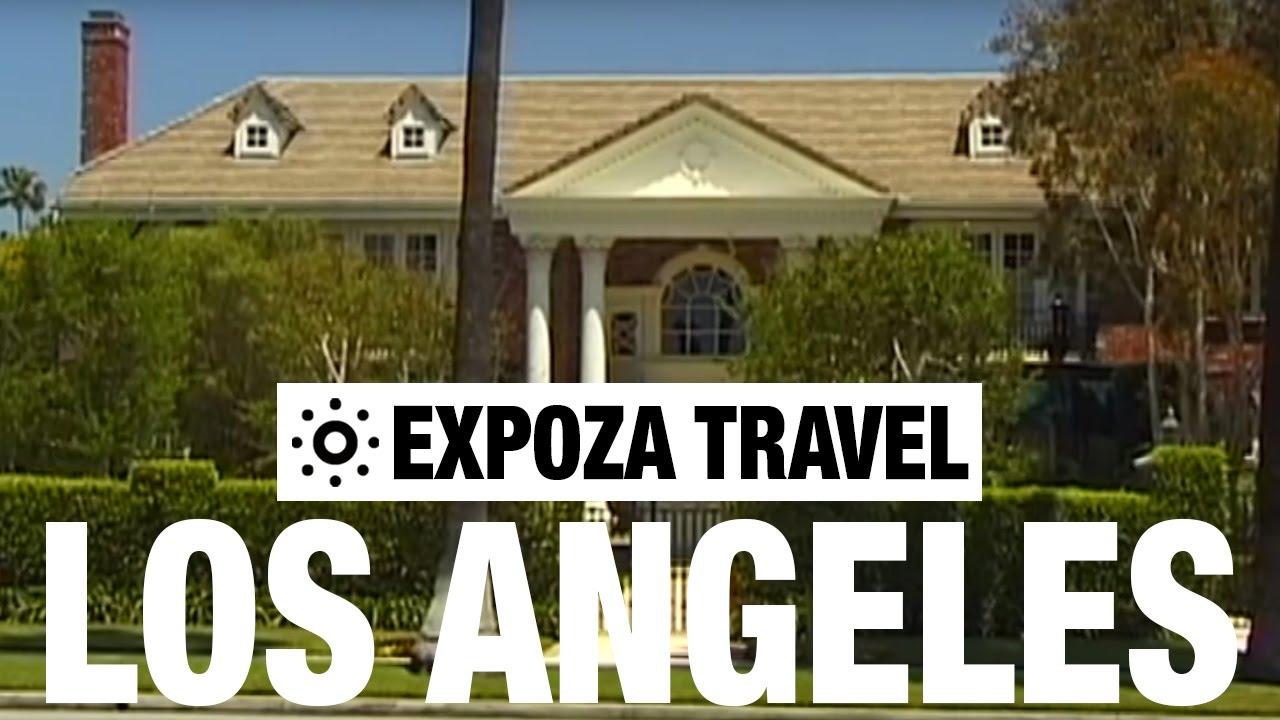 Los Angeles Ferier og reiser