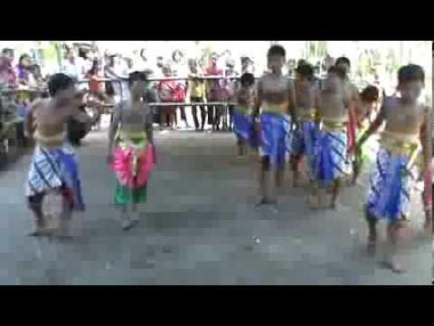 Jatilan kuda Lumping Kuda Wiratha (babak 1) video