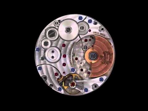 Manufacture Piaget 1208 Movement