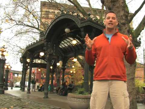 Tour of Seattle Neighborhoods