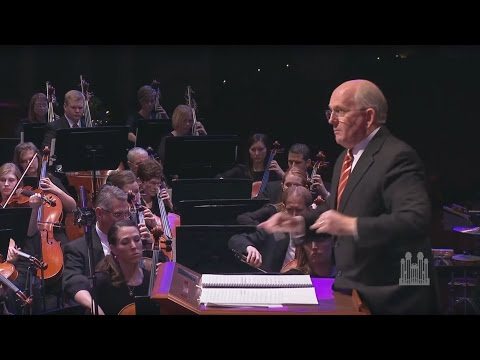 For Unto Us a Child Is Born, from Messiah - Mormon Tabernacle Choir