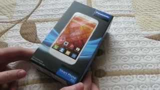 Panasonic P31 review in Russian by japanese-phones.com.ua