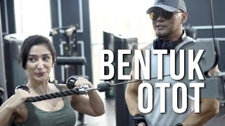 GYM BARENG DEDDY CORBUZIER PART 1 (FANNY GHASSANI)