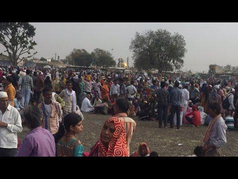 हुसैन टेकरी का लोबान | 1/03/2018 #hussaintekri | Ratlam, MP, India