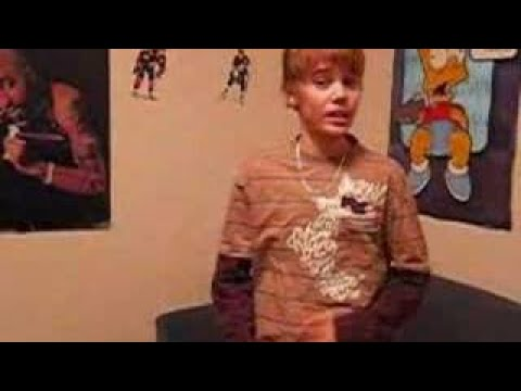 With You - Chris Brown Cover - Justin singing Music Videos