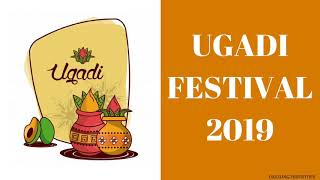 Ugadi 2019 Date | Yugadi Date 2019 | Telugu New Year 2019 Date