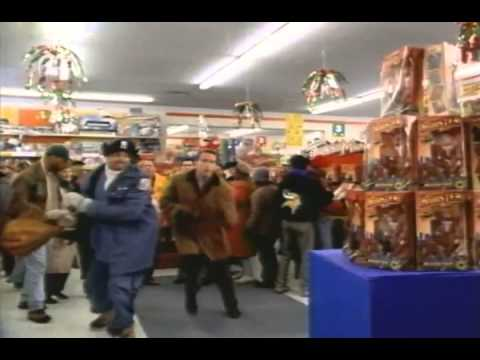 Jingle All The Way Trailer 1997