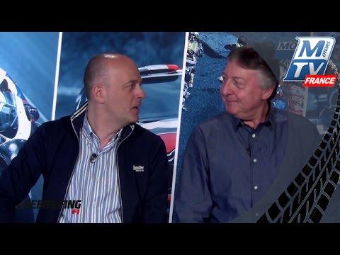 Debriefing F1 - GP Monaco 2015