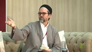 Video: Blasphemy Laws - Hamza Yusuf