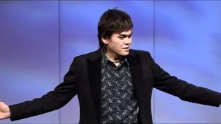Joseph Prince - Tongues — The Key To A Spirit-Led Life - 18 Jan 07 - Classic Sermon