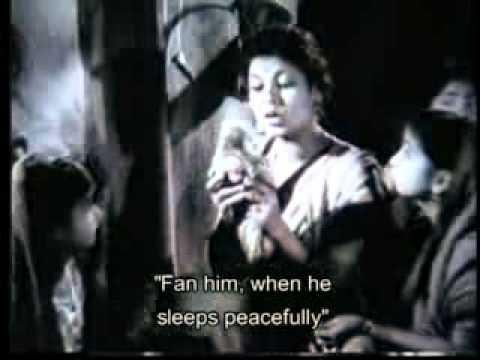 Gore gore hathon mein mehandi-Parineeta-Asha+chorus-Bharat vyas...