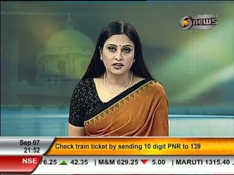 Doordarshan News Readers Indian News Reader.mpg