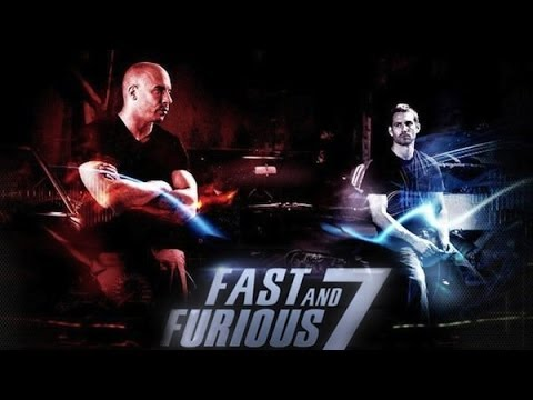 FAST AND FURIOUS 7 Has A New Release Date - AMC Movie News