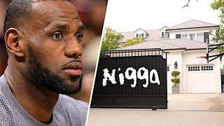 """NBA """"Racist"""" Moments"""