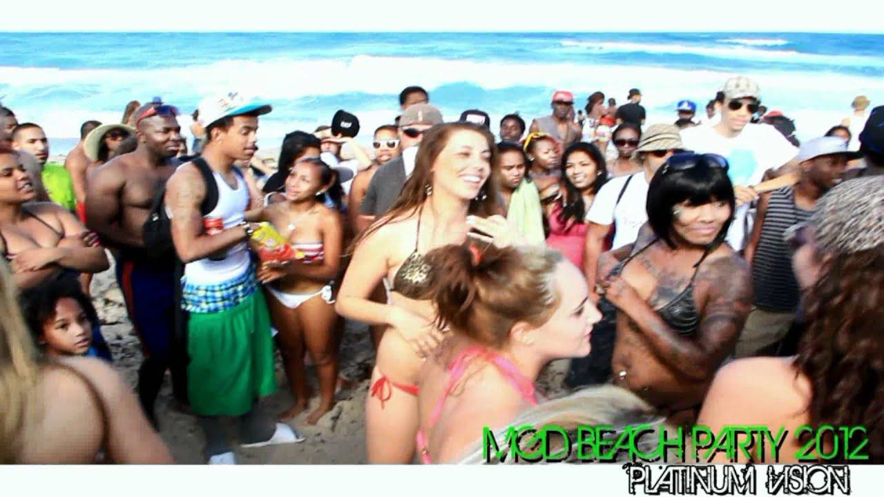 Lebanon Beach Party 2012 Mgd Beach Party 2012 Jensen