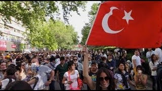 240,000 Turkish Workers Join As Mass Protests Reach More Than 67 Cities