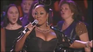 Watch Patti Labelle Way Up There video