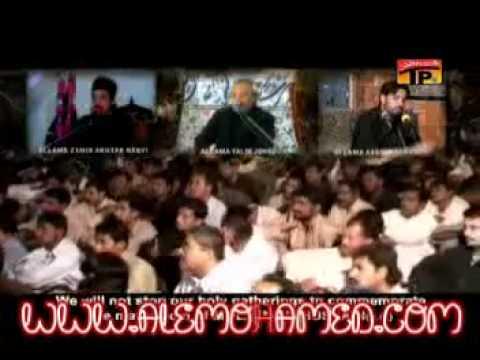 Farhan Ali Waris Nohay 2011 Ali (a.s) Haq Inqalab video