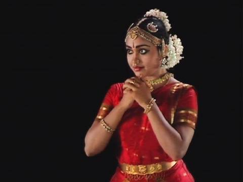 Rajashree Warrier - a dancer with a distinct mark of her own