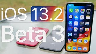 iOS 13.2 Beta 3 is Out! - What's New?