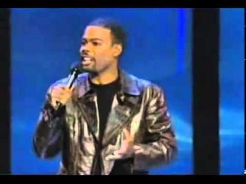 Chris Rock VMA 2003 Opening