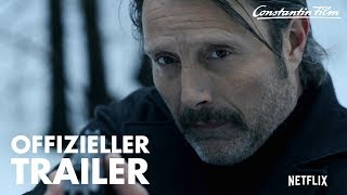 POLAR - official Trailer