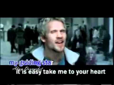 Take Me To Your Heart ( Karaoke ) By Micheal Learns video