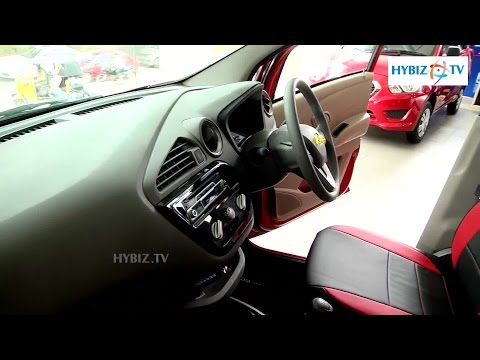 Datsun redi-Go Interior and Exterior Review - hybiz