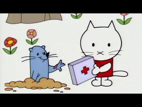 Мусти и его друзья - Мусти - доктор - Серия 15 - развивающие мультики о профессиях для малышей