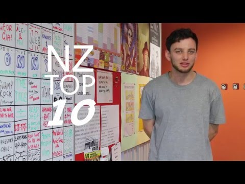 NZ Top 10 | 28.01.16