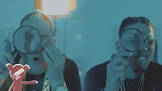 Jamsha x Jon.Z (Si Te Pusiste Ese Traje Es Pa Chingar) video oficial