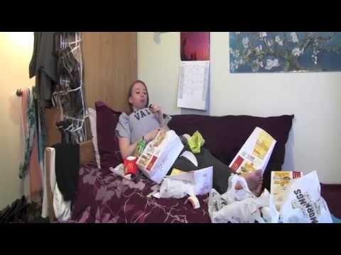 Nutrition 360 PSA - Type 2 Diabetes Prevention