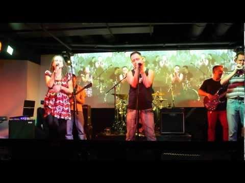 Malacka és A Tahó - Pongyola Reggae - Koncertfelvétel