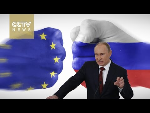 Discussion: Russian foreign policy from Ukraine to Syria