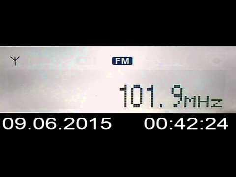 DX FM Radio HitFM Seličevica Nis Serbia in Craiova RO 194 KM