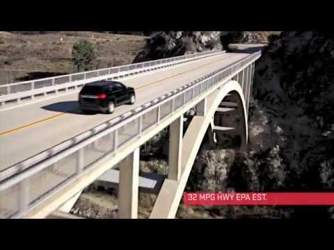 2013 GMC Terrain, реклама