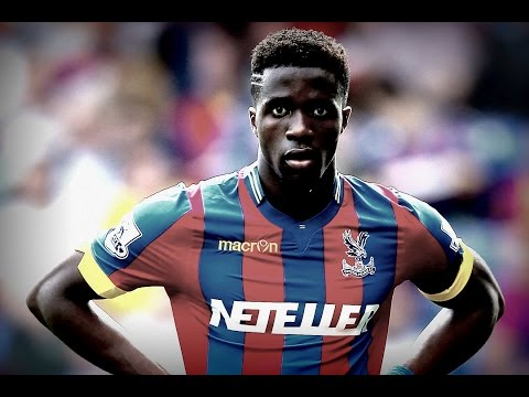 Wilfried Zaha - Back at Home - 2014/15