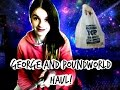 George and poundworld haul! l Girlslovehauls x