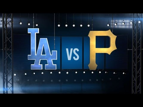 6/26/16: Kuhl outduels Kershaw to tally first MLB win