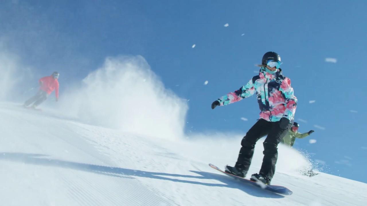 Thredbo Resort Winter 2020   Get Stoked...