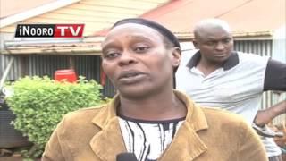 Ekinai kuhobaniria  micii  itano mwena wa Kahuho, Kikuyu