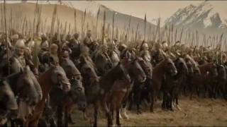 The Horse Charge