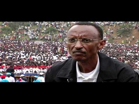 Kagame's take on Kayumba Nyamwasa and Patric Karegeya Issues