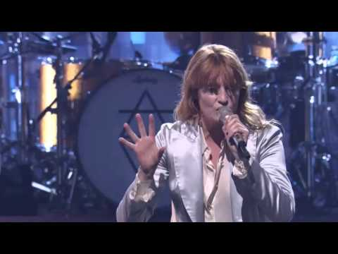Florence + The Machine live @ Apple Music Festival 2015 (Full concert)