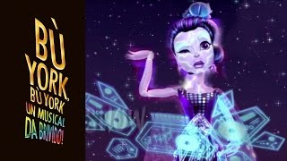 Video Musicale Una Stella che Brilla | Monster High