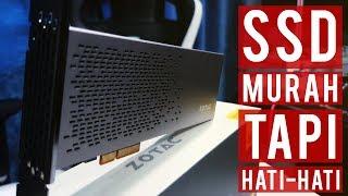 SSD Murah Sengoti Tapi Hati-Hati!