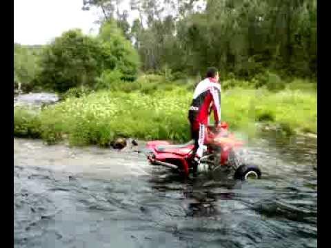 Aventuras em Moto 4 Esmolfe