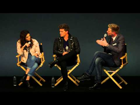 The Woman in Black: Angel of Death Cast Interview