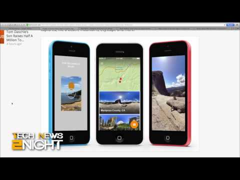 Tech Feed for August 19, 2014: Tech News 2night 154